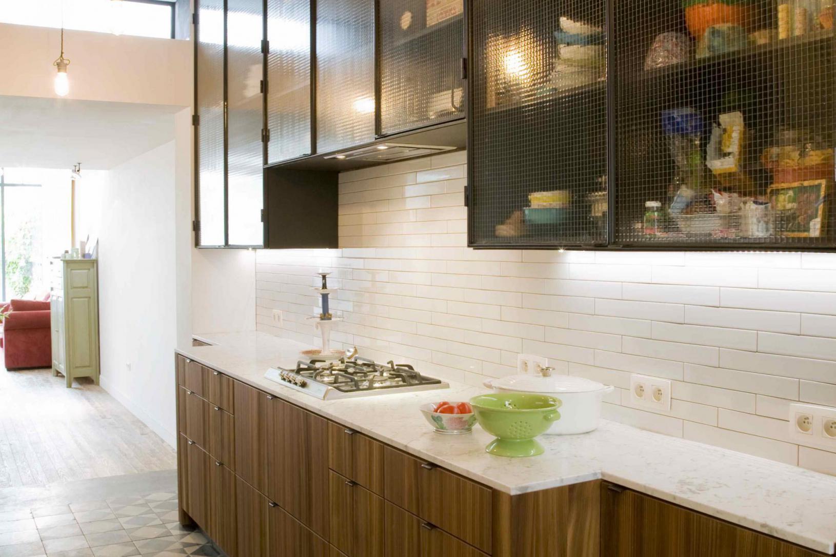 Moderne Keukens Gent : Koken vantornout